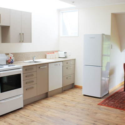 Self contained accommodation in kerikeri at the carriage house