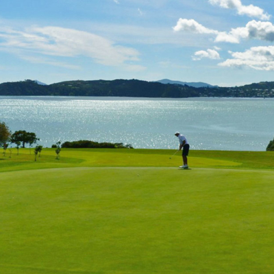 golf courses in northland kauri cliffs, waitangi and kerikeri golf course