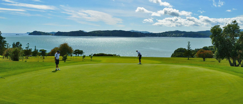 golf courses in northland kauri cliffs, waitangi and kerikeri golf course
